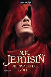 Das Erbe der Götter Band 3: Die Rivalin der Götter - eBook - N. K. Jemisin,