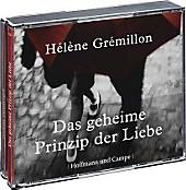 Bild Das geheime Prinzip der Liebe, 6 Audio-CDs