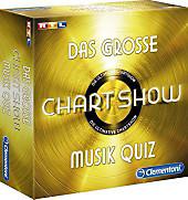 Das große Chartshow Musik Quiz (Spiel)