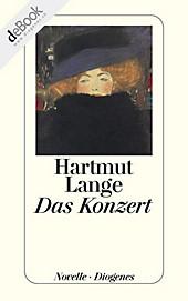 Das Konzert - eBook - Hartmut Lange,