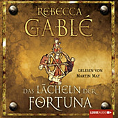 Das Lächeln der Fortuna - eBook - Rebecca Gablé,
