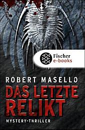 Das letzte Relikt - eBook - Robert Masello,