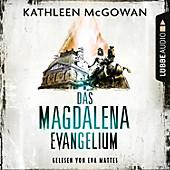 Das Magdalena-Evangelium - eBook - Kathleen McGowan,
