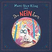 Das NEINhorn - eBook - Marc-Uwe Kling,
