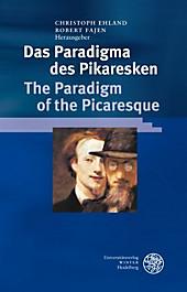 Das Paradigma des Pikaresken.  - Buch