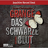 Das schwarze Blut - eBook - Jean-Christophe Grangé,