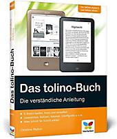 Bild Das tolino-Buch