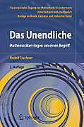 Das Unendliche - eBook - Rudolf Taschner,