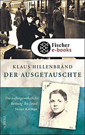Der Ausgetauschte - eBook - Klaus Hillenbrand,