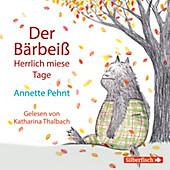 Bild Der Bärbeiß. Herrlich miese Tage, 1 Audio-CD