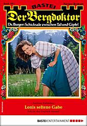 Der Bergdoktor: 1971 Der Bergdoktor 1971 - Heimatroman - eBook - Andreas Kufsteiner,