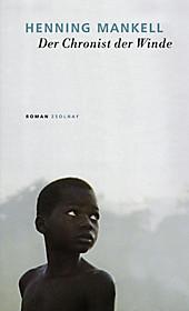 Der Chronist der Winde - eBook - Henning Mankell,