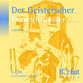 Der Geisterseher - eBook - Friedrich Schiller,
