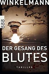 Der Gesang des Blutes - eBook - Andreas Winkelmann,