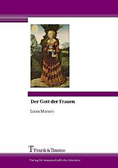 Der Gott der Frauen - eBook - Luisa Muraro,