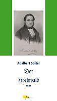 Der Hochwald - eBook - Adalbert Stifter,