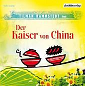 Der Kaiser von China - eBook - Tilman Rammstedt,