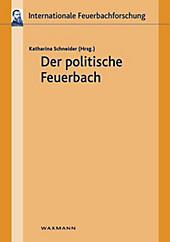 Der politische Feuerbach - eBook