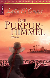 Der Purpurhimmel - eBook - Laila El Omari,