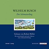 Der Schmetterling - eBook - Wilhelm Busch,
