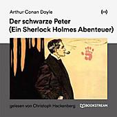 Der schwarze Peter - eBook - Arthur Conan Doyle,