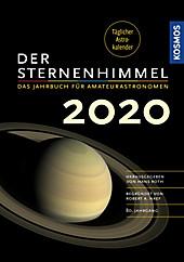Der Sternenhimmel 2020 - eBook - Hans Roth,
