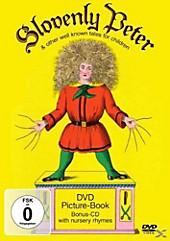 Der Struwwelpeter - DVD, Filme