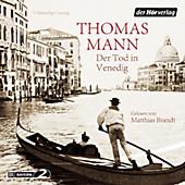 Der Tod in Venedig - eBook - Thomas Mann,