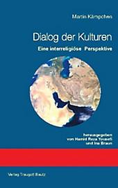 Dialog der Kulturen - eBook - - -,