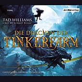 Die Drachen der Tinkerfarm - eBook - Tad Williams, Deborah Beale,