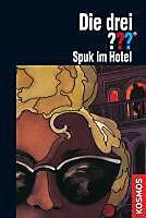 Die drei Fragezeichen Band 62: Spuk im Hotel - eBook - Brigitte Johanna Henkel-Waidhofer,