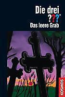Die drei Fragezeichen Band 78: Das leere Grab - eBook - André Marx,
