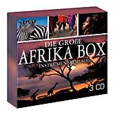 Bild Die große Afrika Box