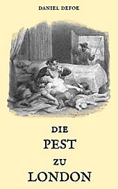 Die Pest zu London - eBook - Daniel Defoe,