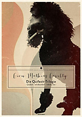 Die Quifezit-Trilogie - eBook - Gion Mathias Cavelty,