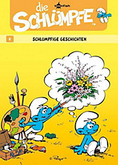 Die Schlümpfe Band 8: Schlumpfige Geschichten. Peyo, - Buch - Peyo,