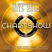 Die ultimative Chartshow - Die erfolgreichsten Hits 2014