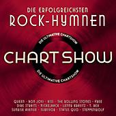 Die ultimative Chartshow - Die erfolgreichsten Rock-Hymnen