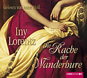Bild Die Wanderhure Band 2: Die Rache der Wanderhure (6 Audio-CDs)
