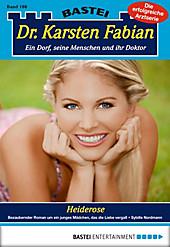 Dr. Karsten Fabian - Folge 188 - eBook - Sybille Nordmann,