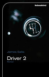 Driver 2 - eBook - James Sallis,
