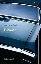 Driver - eBook - James Sallis,