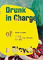 Drunk in Charge of a Bicycle. Rachel Lumsden, - Buch - Rachel Lumsden,