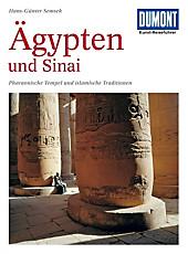 Bild DuMont Kunst-Reiseführer Ägypten und Sinai