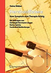 Edition Ärztewoche: Herzinsuffizienz - eBook - Heinz Weber,