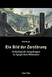 Ein Bild der Zerstörung - eBook - Erik Straub,
