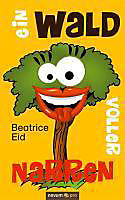Ein Wald voller Narren - eBook - Beatrice Eid,