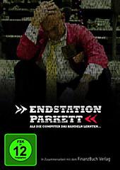 Endstation Parkett - Als die Computer das Handeln lernten - DVD, Filme - James A. Smith,