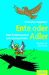Ente oder Adler - eBook - Ardeschyr Hagmaier,