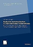 Entscheidungs- und Organisationstheorie: Kulturelle Kommunikation in internationalen Unternehmen - eBook - Melanie Mergler,